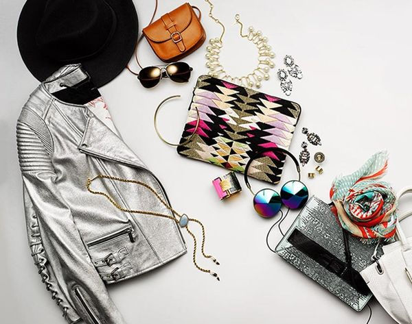 Rent the Runway's New Service Gives You Unlimited Accessories Each Month