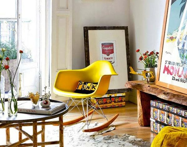 Save a Wall, Hang a Poster: 16 Ideas for Alternative Art Display