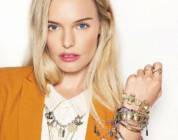 Kate Bosworth Wants to Help You Steal the Style You See