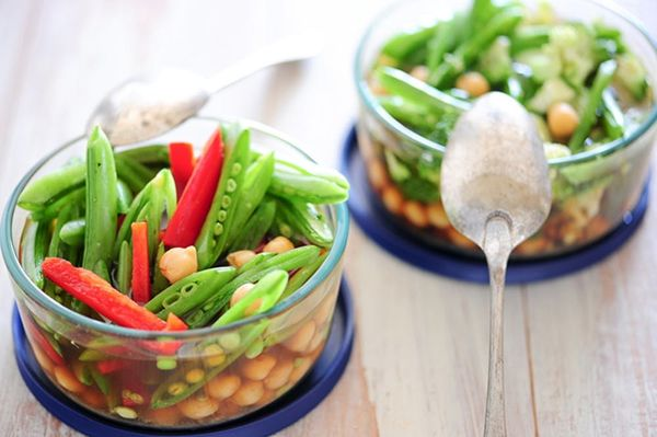 5-Minute Meals: 9 Easy Lunches That'll Change Your Work Life