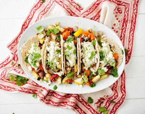 17 Vegetarian Recipes for Meatless Mondays