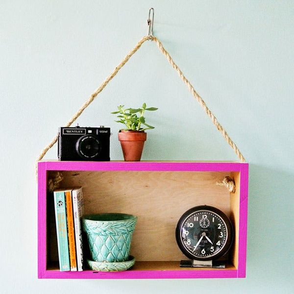 19 Easy Ways to Repurpose Wooden Crates