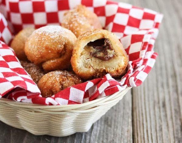 22 Zany State Fair-Inspired Recipes