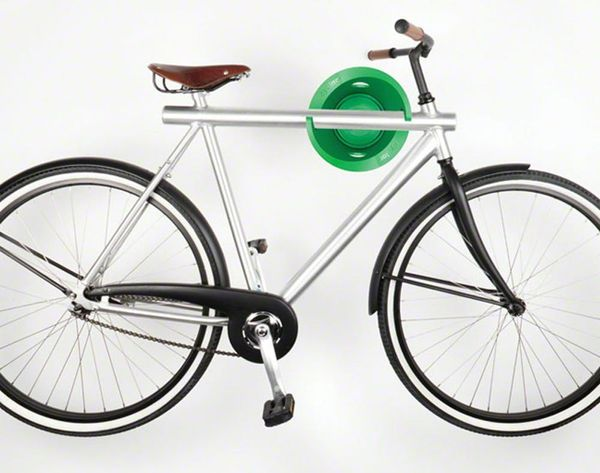 14 Space-Saving Storage Solutions for Your Bike