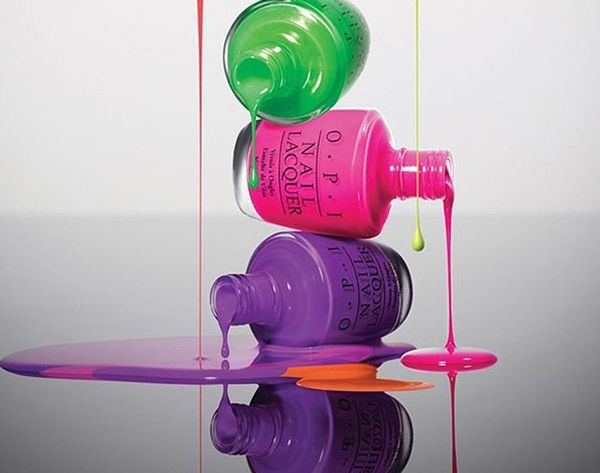 The 20 Hottest Nail Trends of Summer 2014