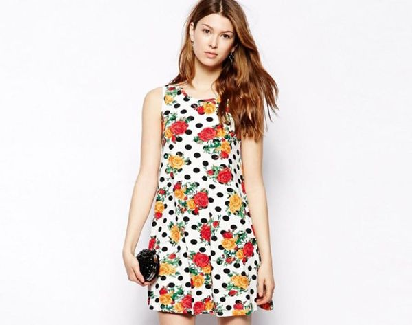 Get in the Swing of Things With 24 Trendy Swing Dresses