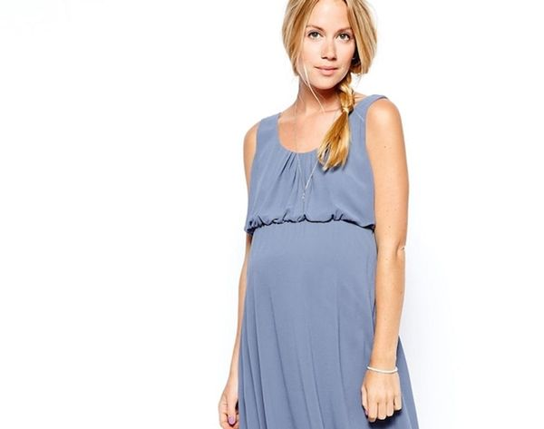 10 Helpful Hacks to Make Your Wardrobe Maternity Ready