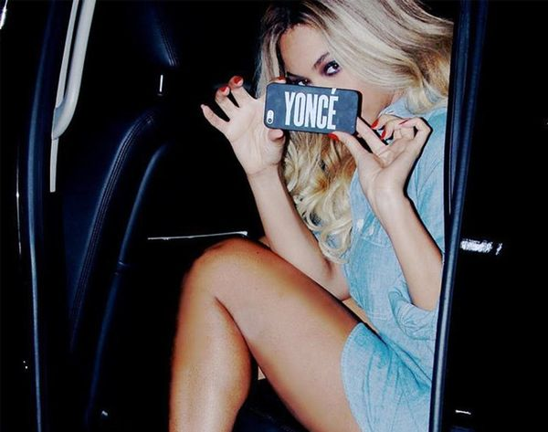 10 iPhone Cases Inspired by Our Celebrity BFFs