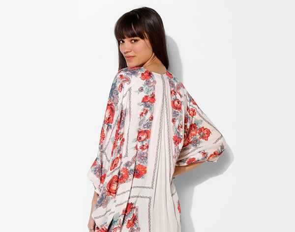 18 Reasons Why We're Crazy for Kimonos