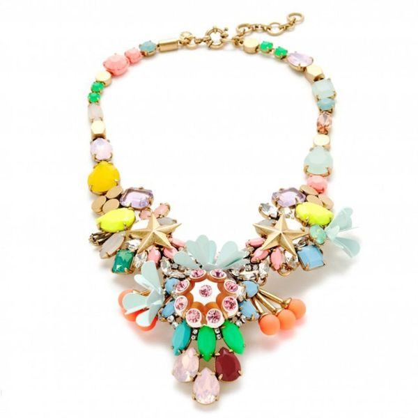 24 Pieces of Jewelry You Need in Your Spring Wardrobe