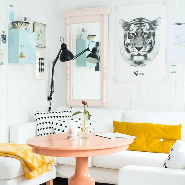 12 Pastel Decorating Tips Perfect for Spring