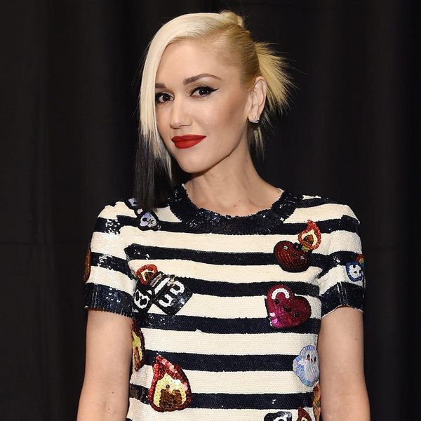 You'll Love the New Trend Gwen Stefani Is Starting in Celeb Collabs