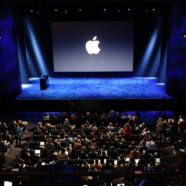 Live Blog: What You Need to Know About Today's Apple Announcement