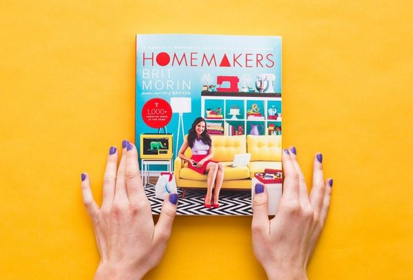 It's Your Last Chance to Buy Homemakers + Get FREE Stuff