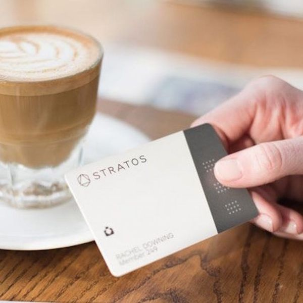 This High-Tech Card Will Make Your Purse a LOT Lighter