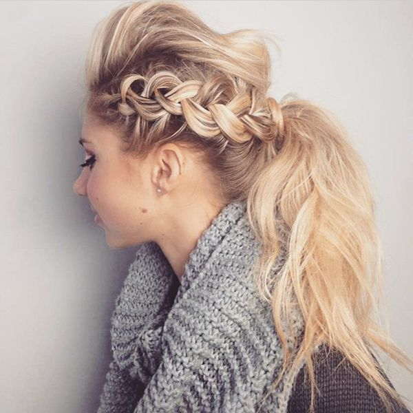 10 Instagrams to Follow for Major Hair Inspiration
