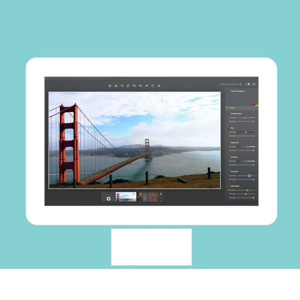 Who Needs Photoshop? Edit Pics Online for FREE With Polarr