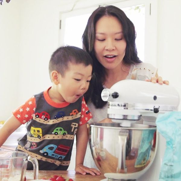 9 Tips from a Pro Chef for Cooking for the Whole Family