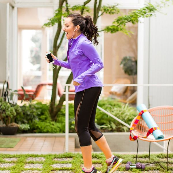 14 Cardio Activities You Don't Need a Gym For