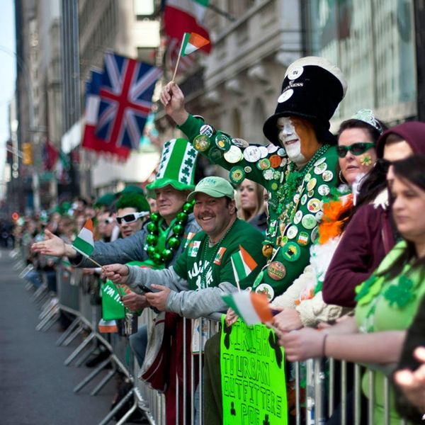13 of the Best St. Patrick's Day Parades in the US