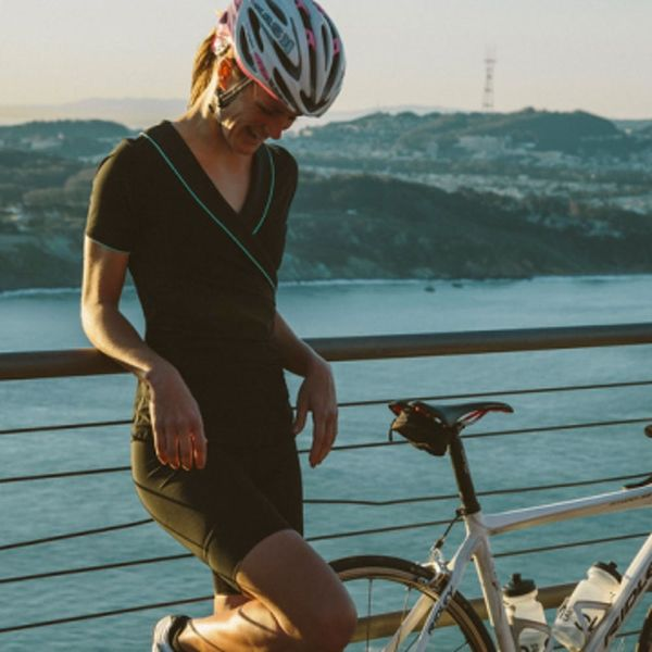 This Stylish Cycling Gear Will Make You Want to Take Things Off-Road