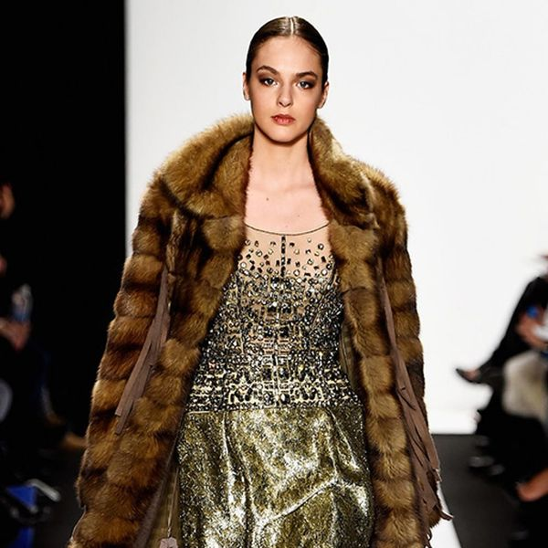 5 Date Night + Party Outfit Trends from the Runway