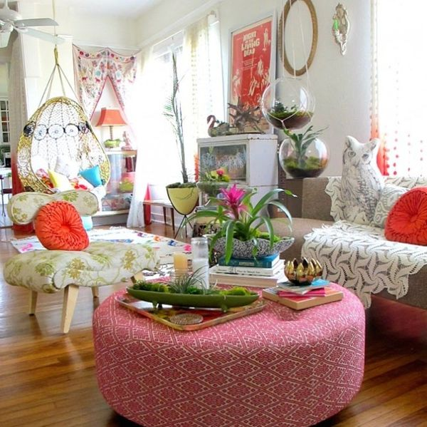 30 Bohemian Chic Homes to Inspire Your Inner Boho Babe