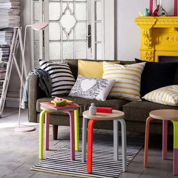 20 Top Picks from H&M's Spring 2015 Home Collection