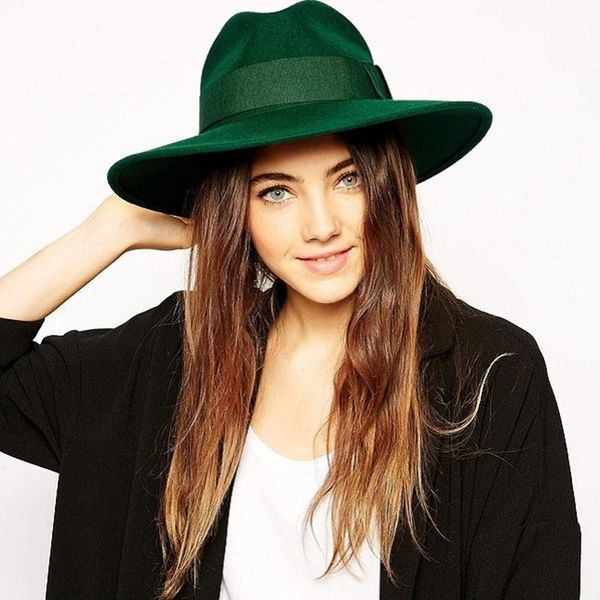 15 Stylish Ways to Wear Green on St. Paddy's Day
