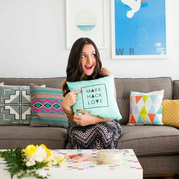 Ask Brit Your Design Questions + Win a Mini Home Makeover!
