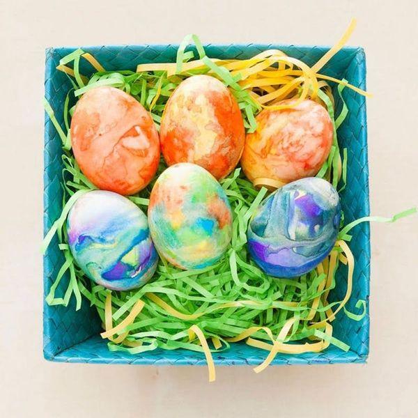Bookmark These 6 Genius Easter Eggs Tricks