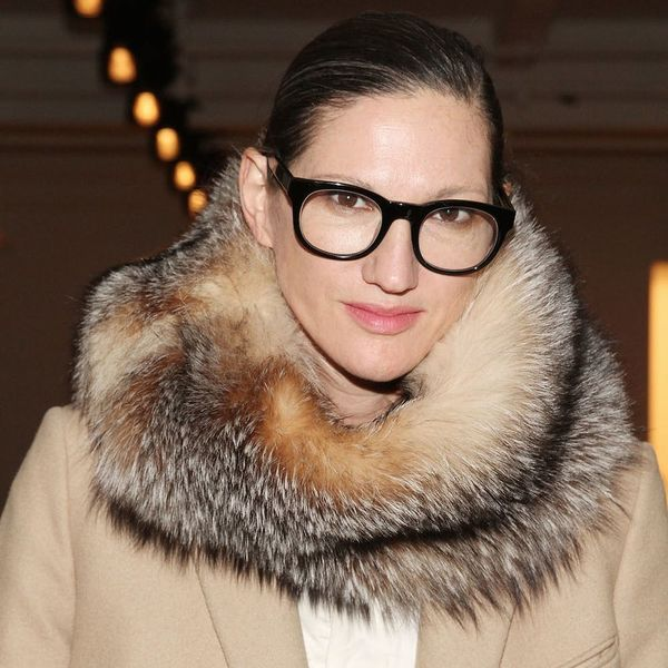 What to Wear to a Wedding According to Jenna Lyons