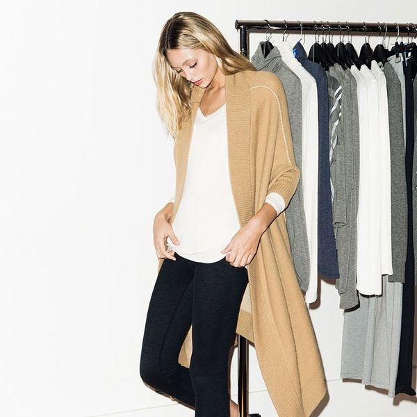 This Is How Lululemon's New Label Is Doing Cashmere