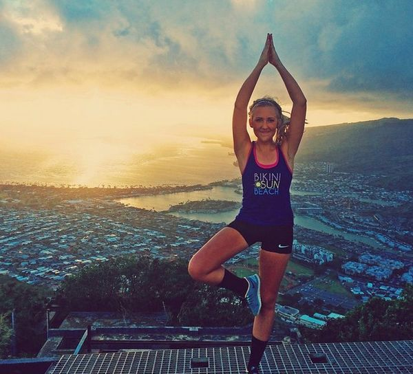 13 Inspirational Fitness Bloggers to Follow