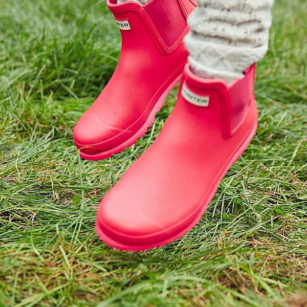 11 Rain Boots to Keep Your Feet Dry in Style