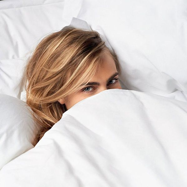 Win $2500 to Get Your Best Beauty Sleep Ever
