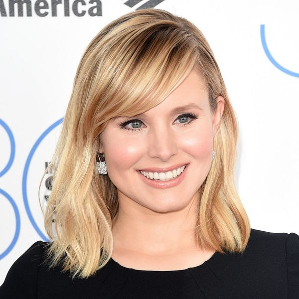 You Can Buy Kristen Bell's Go-to Skincare Product for Less Than $20
