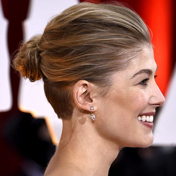 Would You Try Hollywood's Hottest New Haircut?