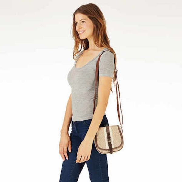 TOMS Launches New Line of Bags to Save Moms + Newborns
