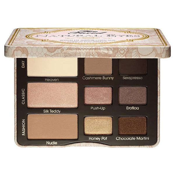 The Top 10 Neutral Eye Palettes to Try Now