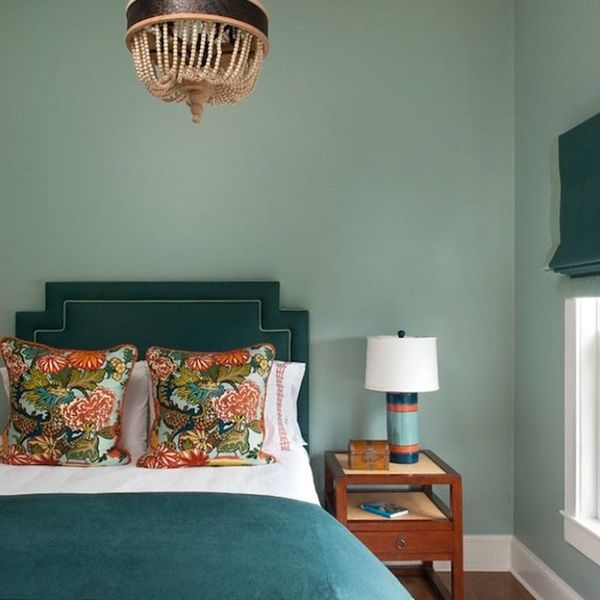 Spruce Up Your Bedroom With Pantone's 2015 Color Palette