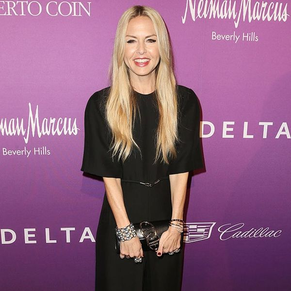 Here's How to Get Rachel Zoe to Be Your Stylist