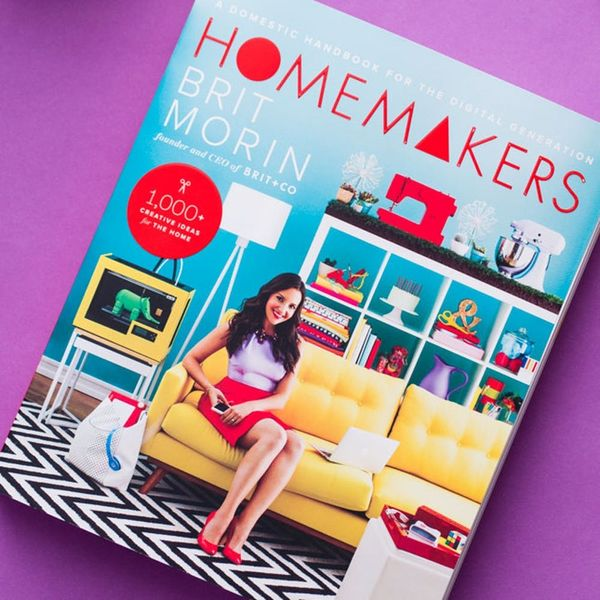 We're Giving Away FREE Stuff When You Buy #Homemakers!