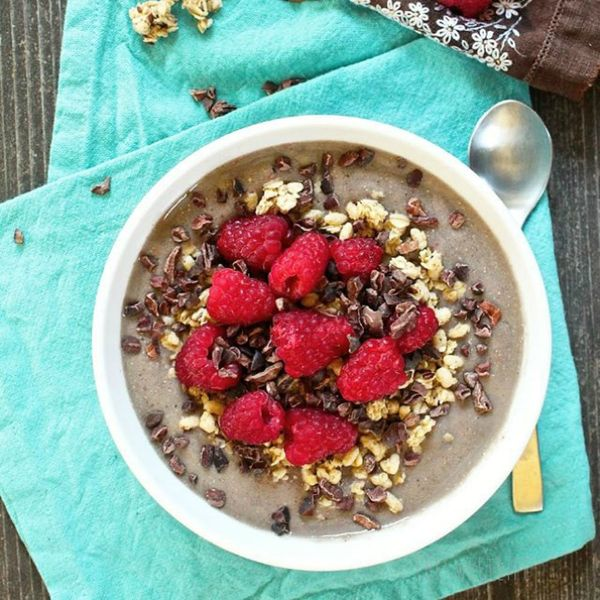 19 Smoothie Bowl Recipes to Blend up This Morning