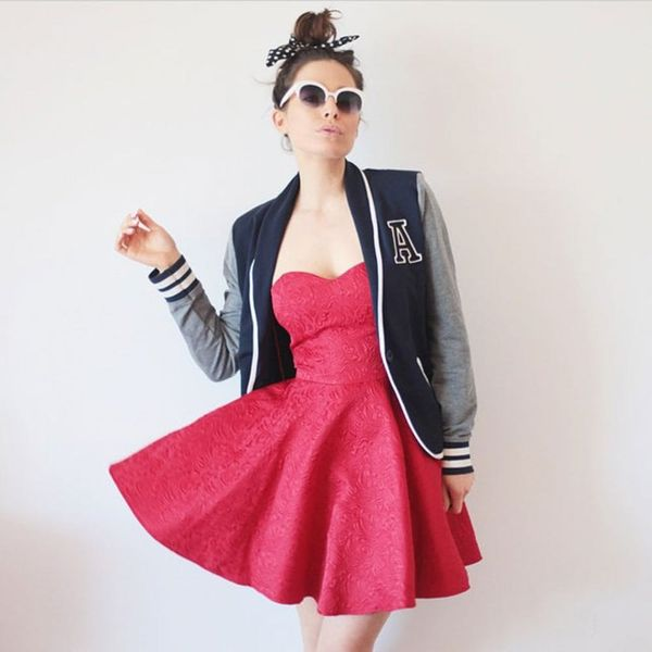 7 #OOTDs for the Week: How to Dress Sporty and Still Look Cute
