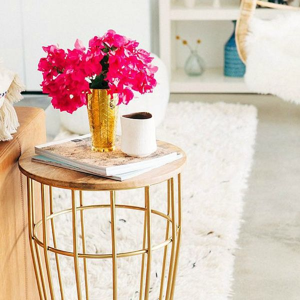 15 Side Table Styling Tips