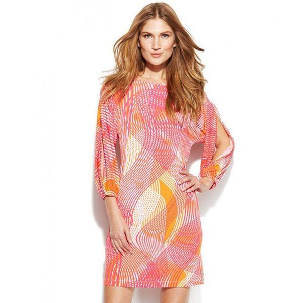 13 Shift Dresses to Brighten Up Your Work Wardrobe
