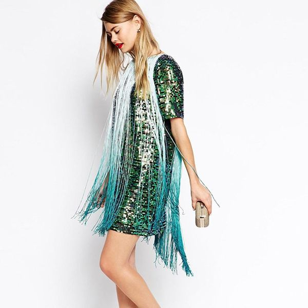 Spring Trends to Try: 20 Ways to Get Your Fringe Fix