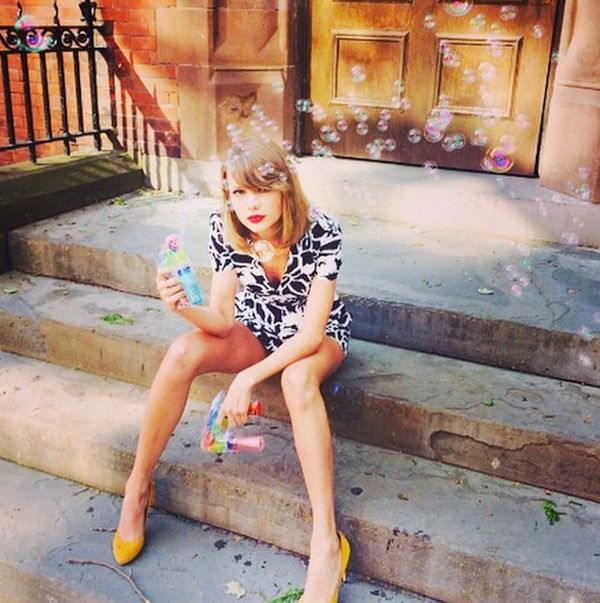 How to Decorate Your Home like Taylor Swift's Tribeca Penthouse