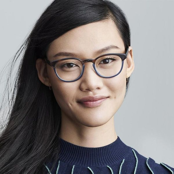 Warby Parker's New Collection Is Gorgeous
